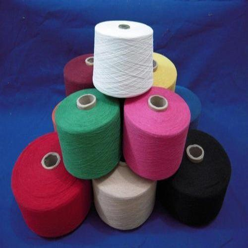Polyester Combed Yarn