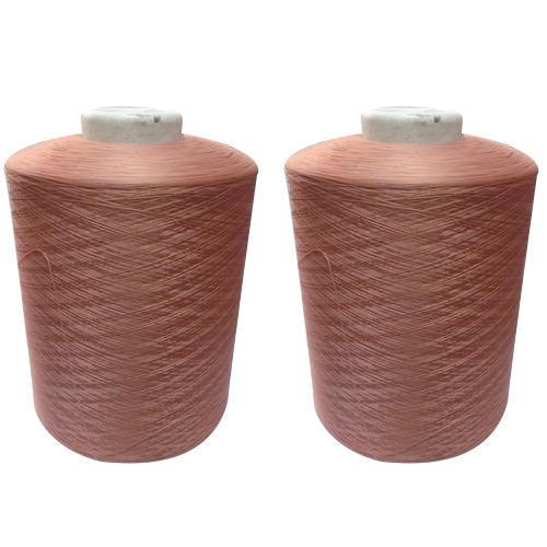 Dyed Polyester Yarn
