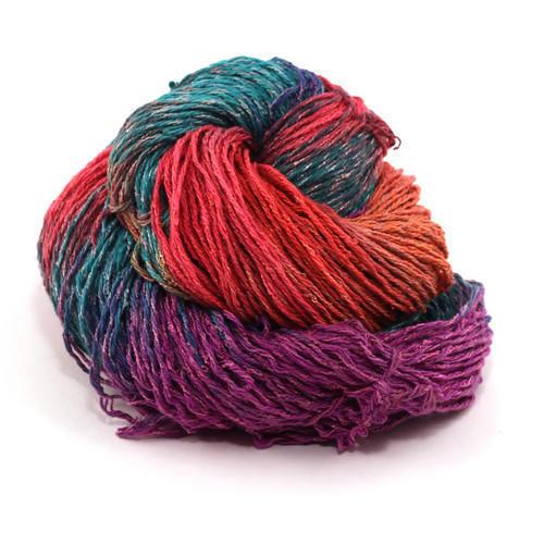 Acrylic Bulk Yarn