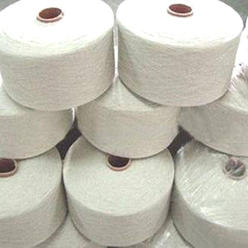 Cotton Open End single Yarns Manufactures
