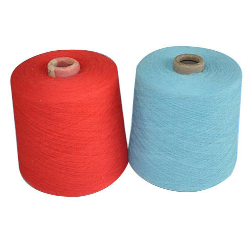Color Cotton Yarn Suppliers China