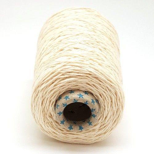 Cotton Linen Blended Yarn