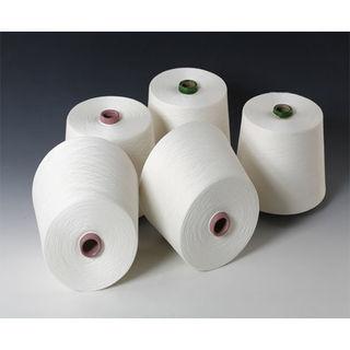 Polyester/Viscose Blended Yarn
