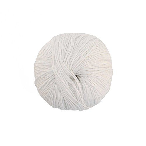 Cotton / Bamboo Blended Yarn