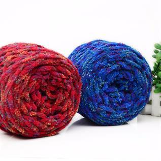 Acrylic / Wool Blended Yarn