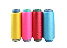 Polyester DTY Yarn Exporters India