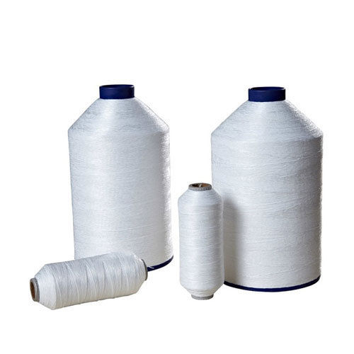 Polyester / Carded Carbon Yarn