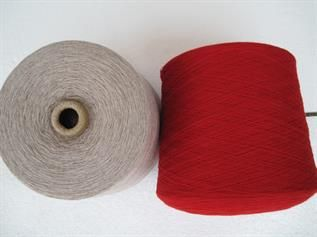 Cotton Blends Yarn
