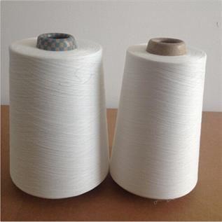 Dyed Drawn Texture Yarn