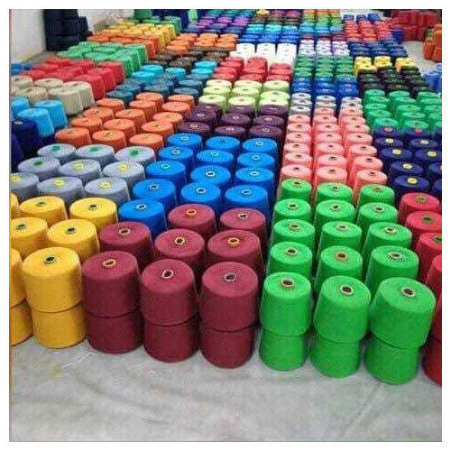 Cotton Combed Yarn Suppliers India