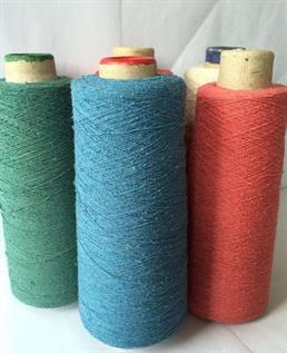 Woolen Blended Yarn