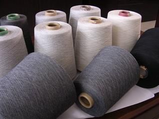 Polyester Cotton Blended Yarn Manufacturers