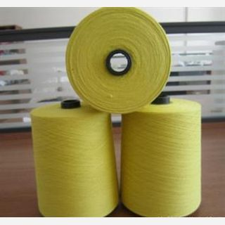 Cotton / Acrylic Blended Yarn