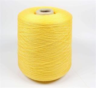 Dyed Nylon Spun Yarn
