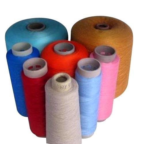 Melange Yarn Exporter