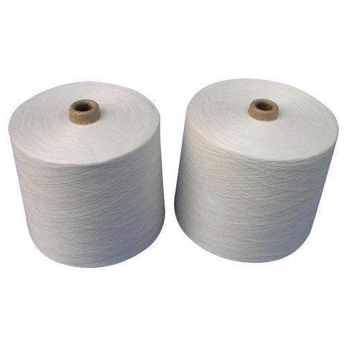 Cotton Greige Yarn Exporter