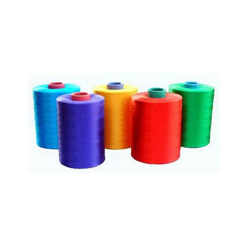 Down Grade Polyester Yarn