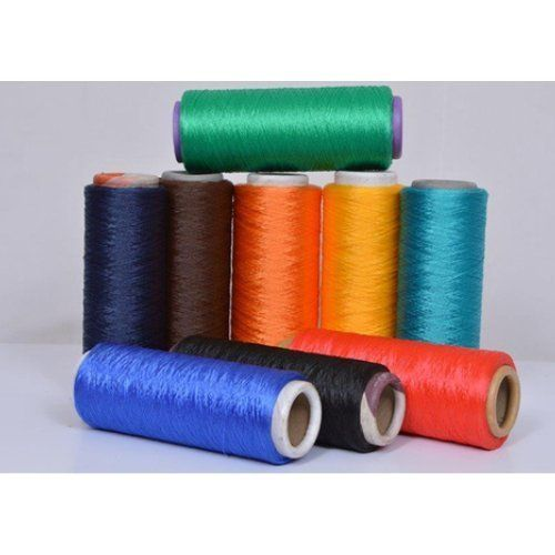 Bulk Continuous Filament Nylon Yarn