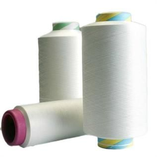 Recycled Polyester Staple Yarn