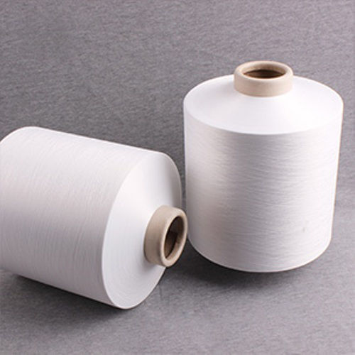 Polyester Drawn Texture Yarn