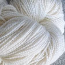 Silk Wool Blend Yarn