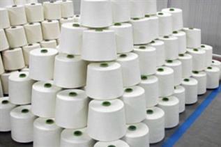 Organic Cotton Spun Yarn