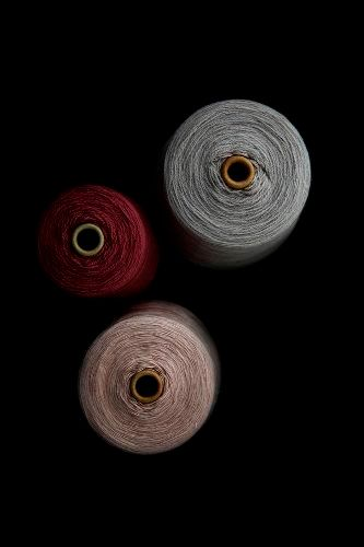 High Tenacity Polyester Mother Yarn