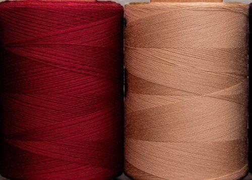 Polyester Modified Yarn