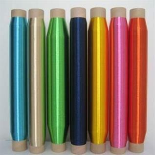 Dyed Nylon Mono Filament Yarn