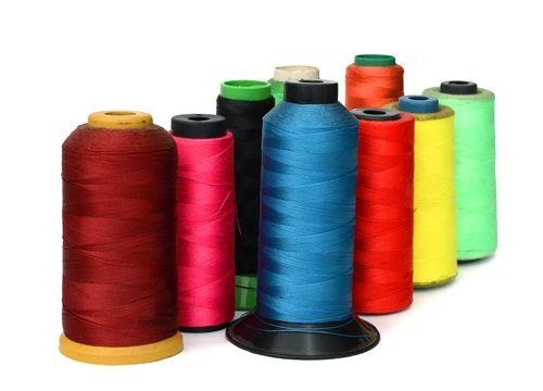 Nylon Spun Yarn
