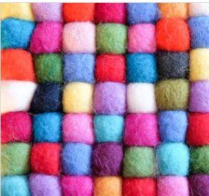Extrafine Merino Wool Yarn