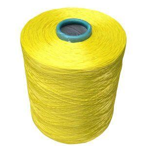 Dyed Polypropylene Yarn