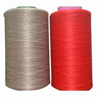 Dyed Polypropylene Yarn