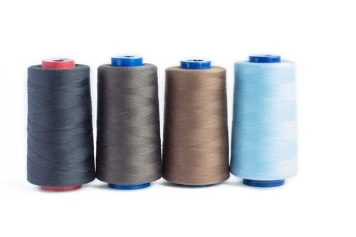 Cotton Combed Dope Dyed Yarn