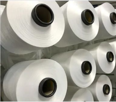 Rayon Polyester Blend Yarn