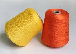 Cotton Gassed Mercerized Yarn