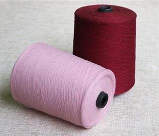 Cotton Combed Dyed Yarn