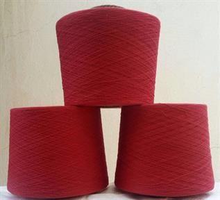 Polyester Blends Yarn