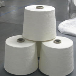 Cotton Open End Yarn