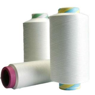 Spun Polyester Recycled Yarn