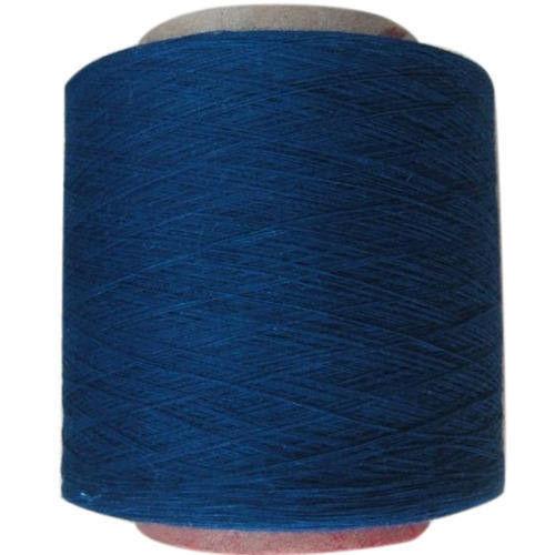 Cotton Indigo Dyed Yarn