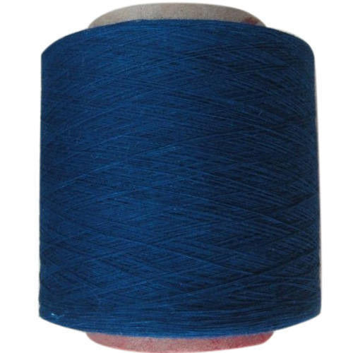 Cotton Indigo Dyed Yarn