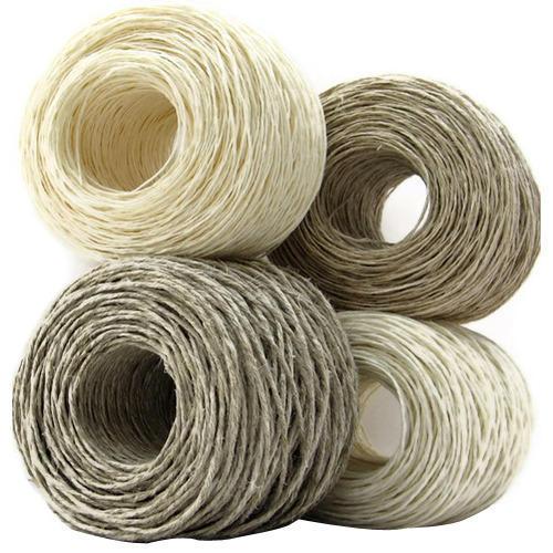 Hemp Tencel Blend Yarn