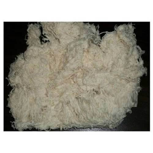 Combed Cotton Roving Yarn Waste