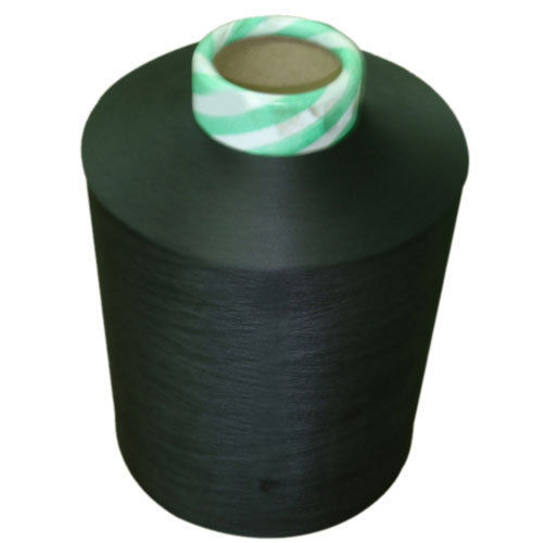 Polyester Filament Roto Dope Dyed Yarn