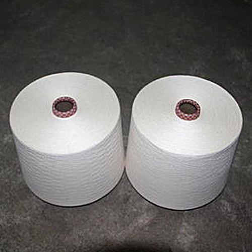 Linen Greige Yarn