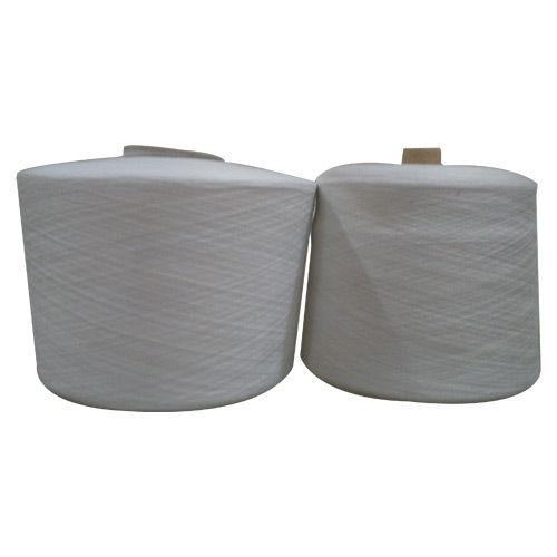 Cotton Hemp Blended Spun Yarn