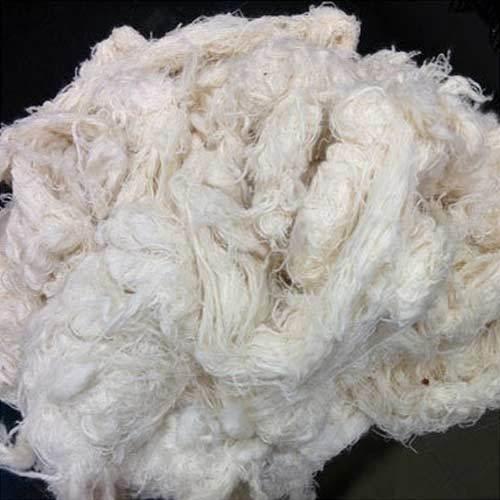 Weaving Yarn Waste
