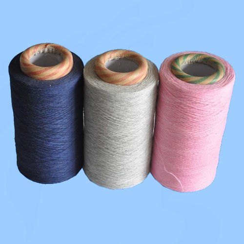 Polyester Textured Recycle Yarn