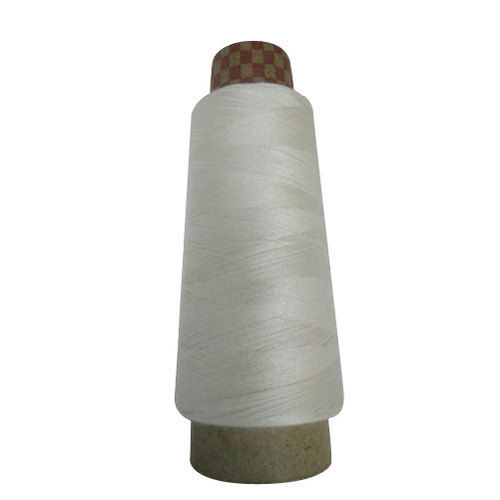 Silk Viscose Blended Yarn